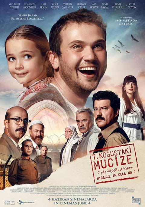 Miracle in Cell No. 7 [Turkish]