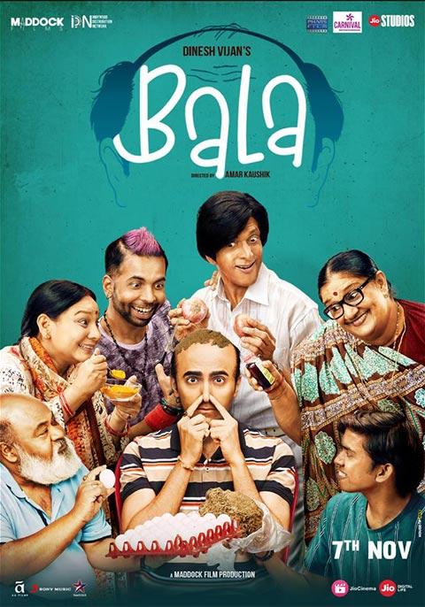 Bala [Hindi]