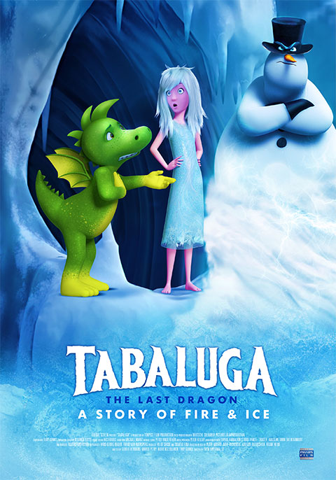 Tabaluga: The Last Dragon