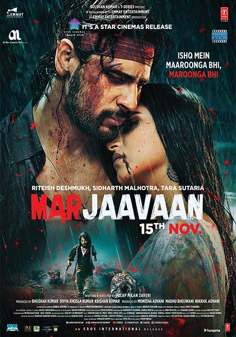 Marjaavaan [Hindi]
