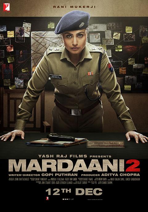 Mardaani 2 [Hindi]