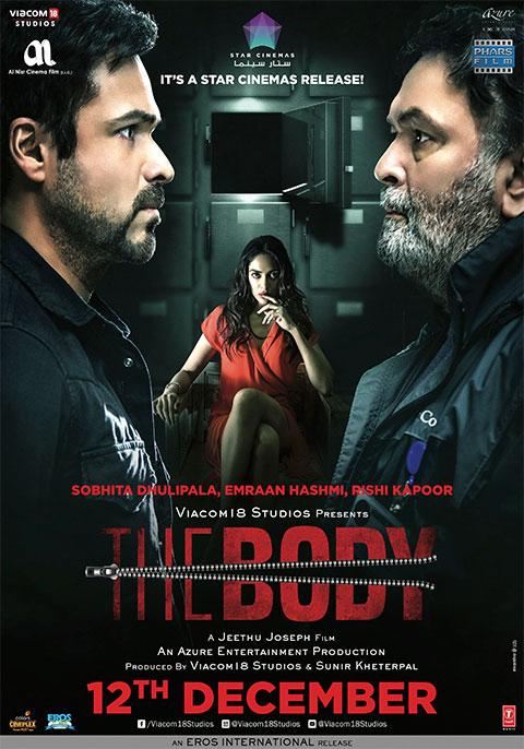 The Body [Hindi]