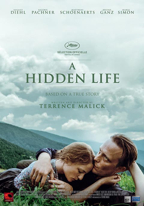 A Hidden Life