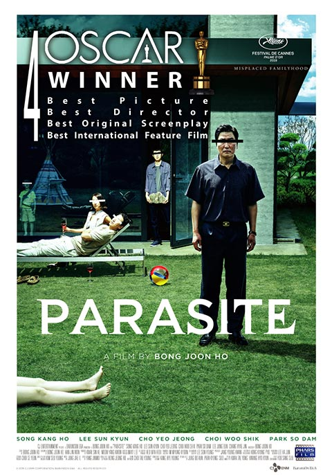 Parasite [Korean]