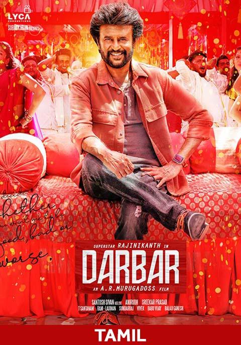 Darbar [Tamil]