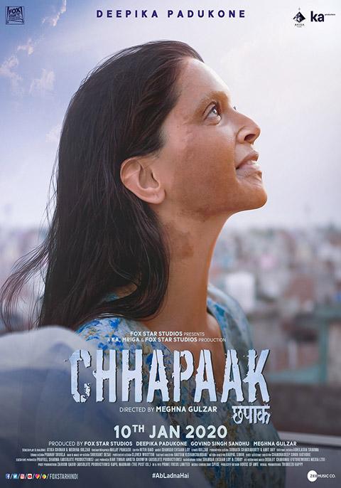 Chhapaak [Hindi]