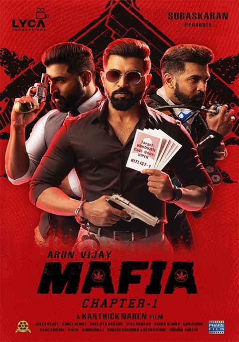 Mafia [Tamil]
