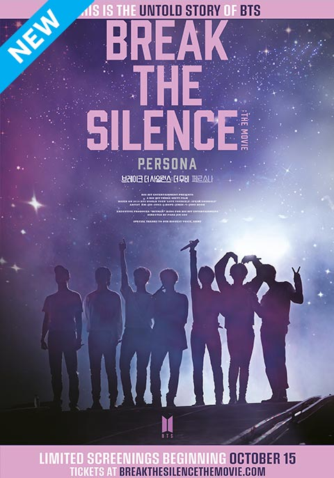 Break The Silence: The Movie [Korean]