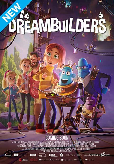 Dreambuilders