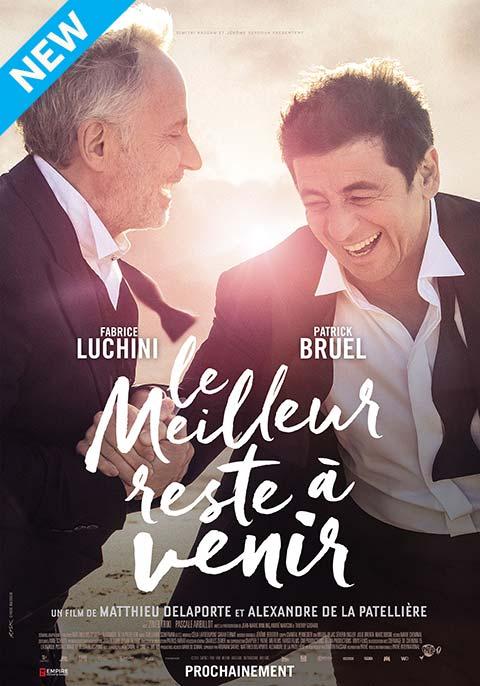 Le Meilleur Reste à Venir [French]