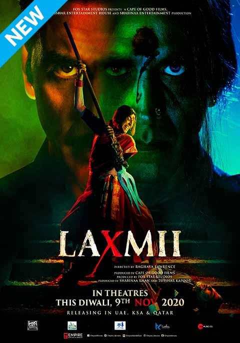 Laxmii [Hindi]