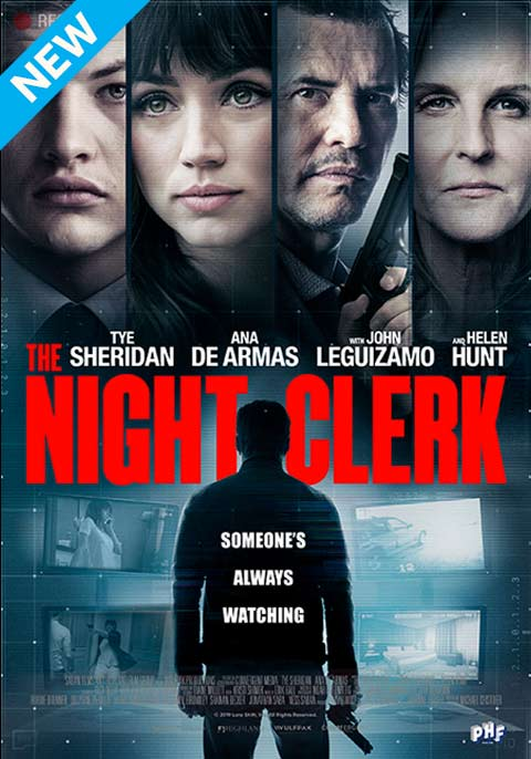 Night Clerk