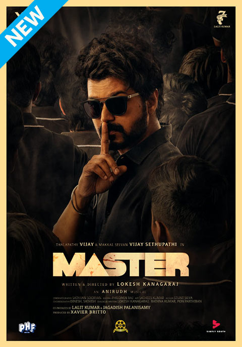 Master [Tamil]