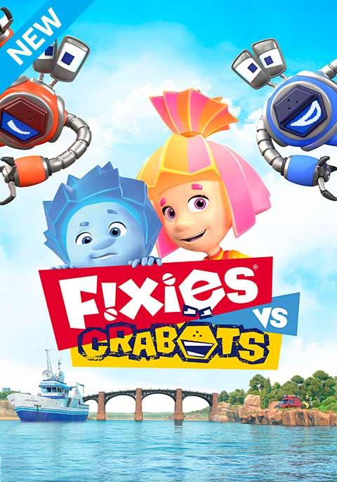Fixes vs Crabots