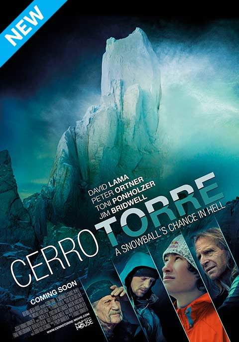 Cerro Torre - A Snowball´s Chance In Hell