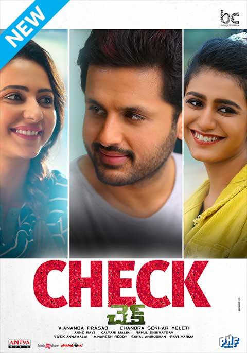 Check [Telugu]
