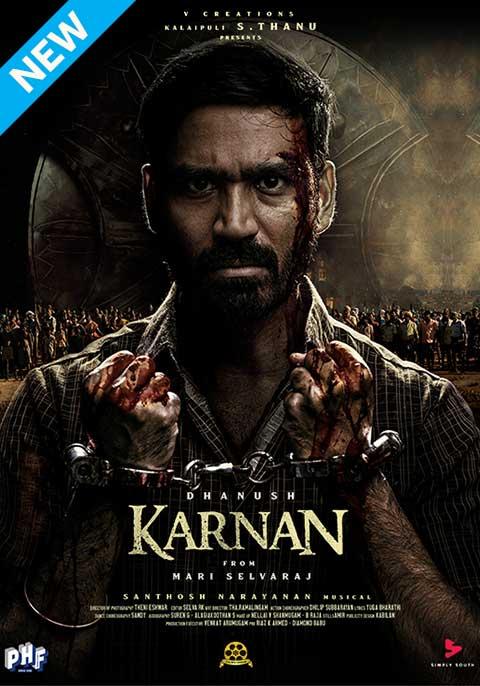 Karnan [Tamil]