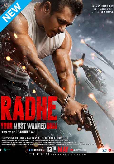 Radhe [Hindi]