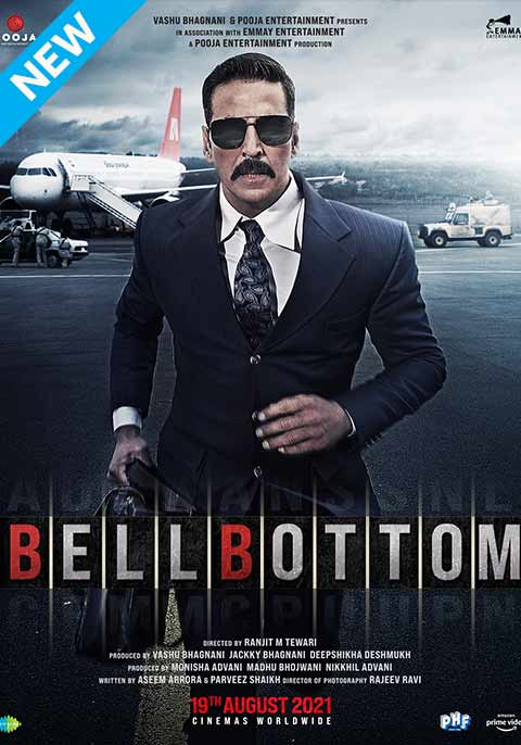 Bell Bottom [Hindi]